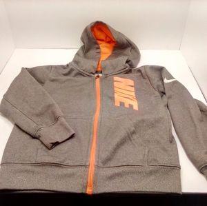 Nike Kids Sweatshirt Size 3-4 Years